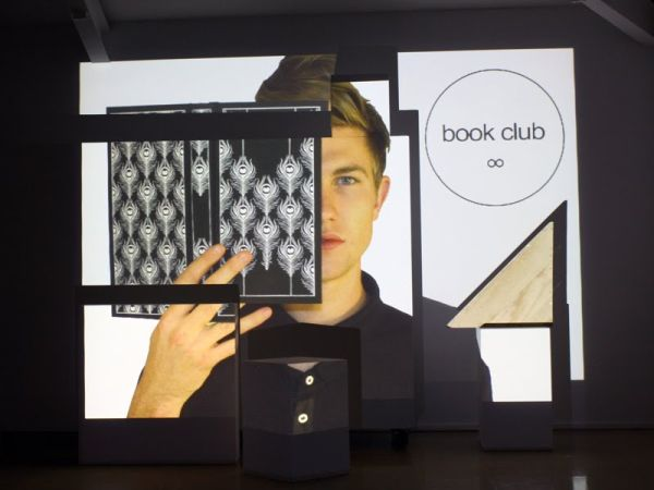 Spring 2010 | Book Club