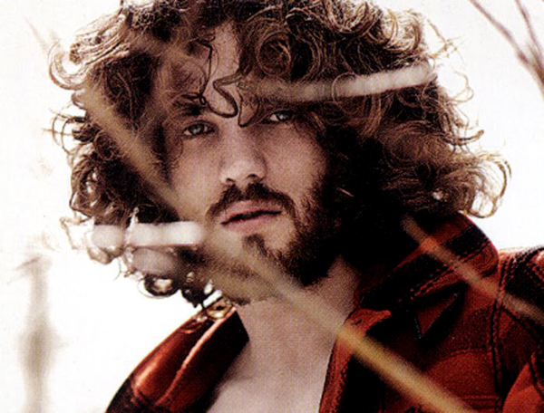 GQ Style Germany   Max Rogers is Rugged