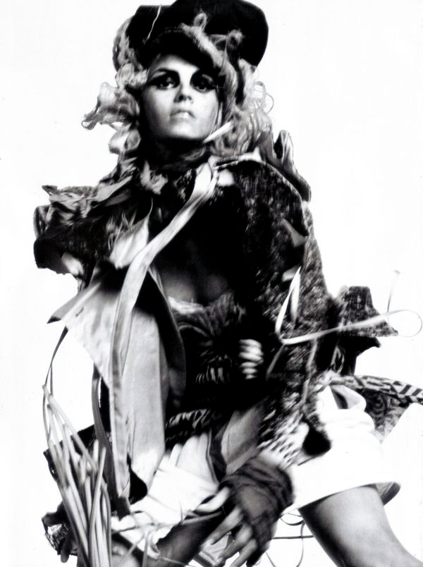 Editorial | Performance by Meisel for Vogue Italia
