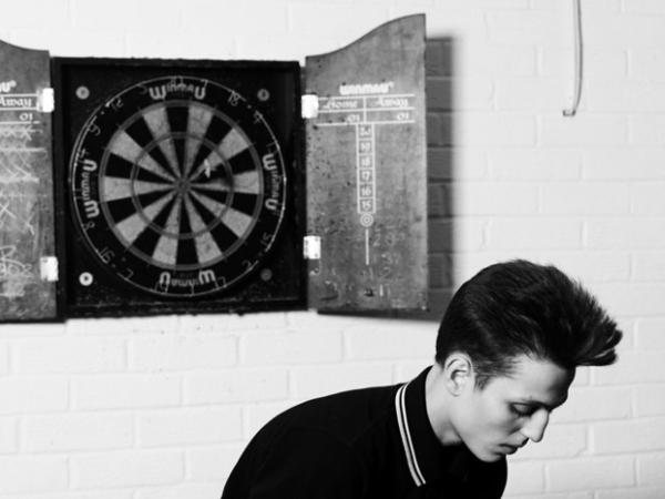 Campaign | Prada Amber Pour Homme