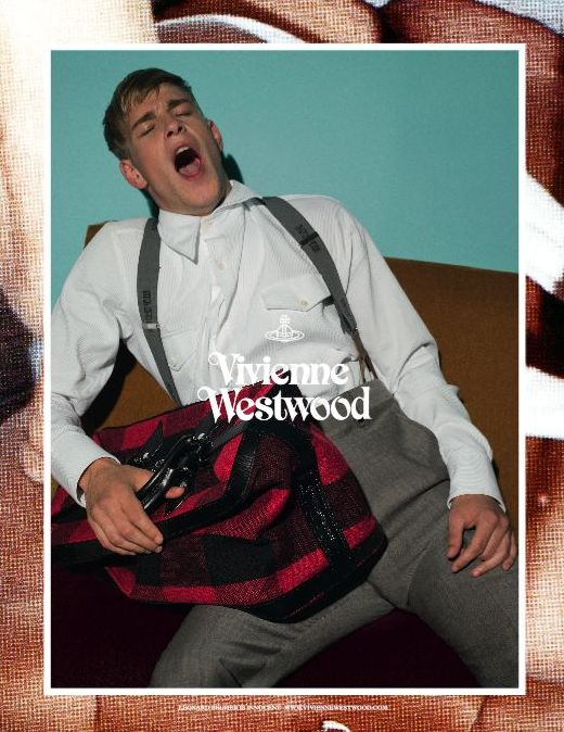 Campaign | Vivienne Westwood Fall 2009