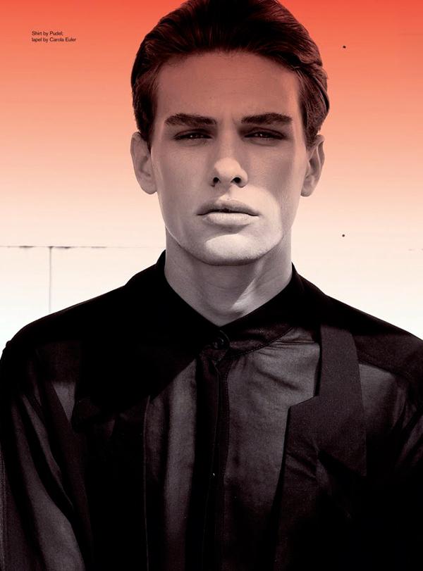 I Bow Out   Alex Smith by Stephen Burridge