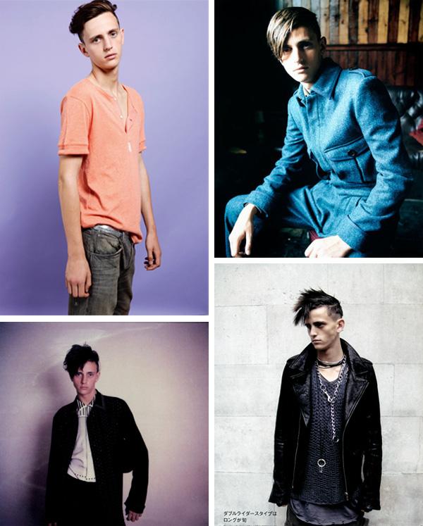 Year in Review | Breakout Models--Alex Dunstan