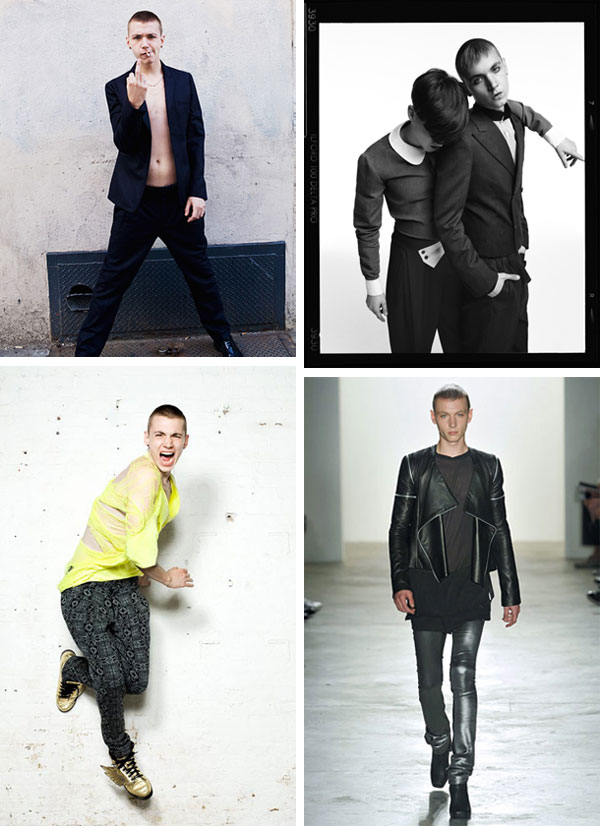 Year in Review | Breakout Models--Yuri Pleskun