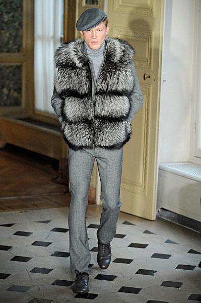 Paris Fashion Week | Alexis Mabille Fall 2010