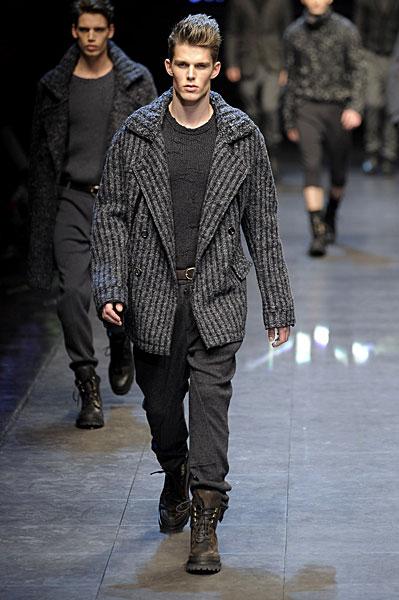 Fall 2010 | Dolce & Gabbana