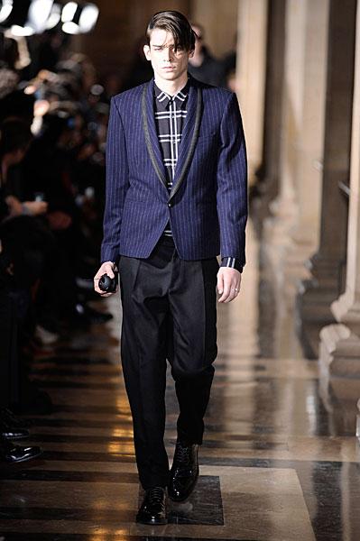 Paris Fashion Week | Dries Van Noten Fall 2010 | The ...