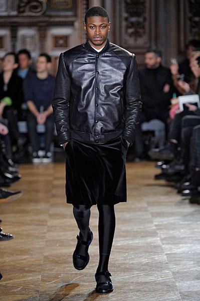Paris Fashion Week | Givenchy Fall 2010