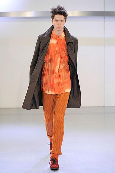 Paris Fashion Week | Issey Miyake Fall 2010