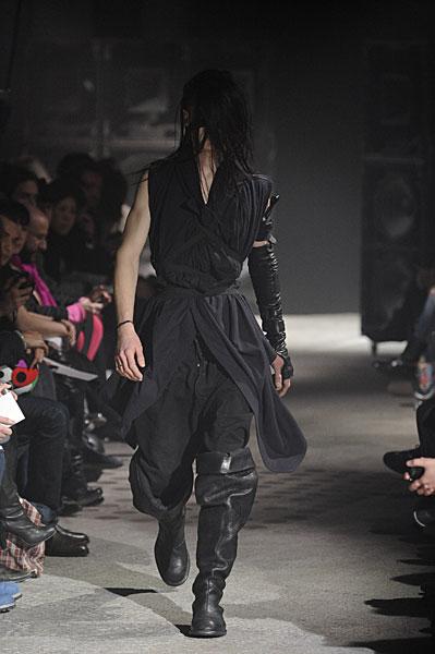 Paris Fashion Week | Julius Fall 2010