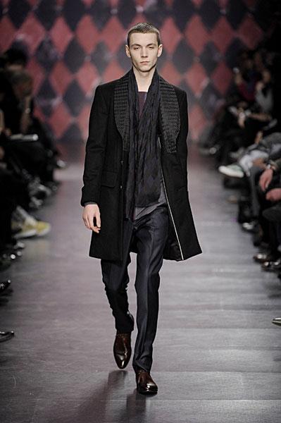 Paris Fashion Week | Paul Smith Fall 2010