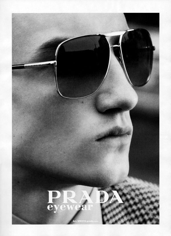 Spring 2010 Campaign Previews   Prada & D&G
