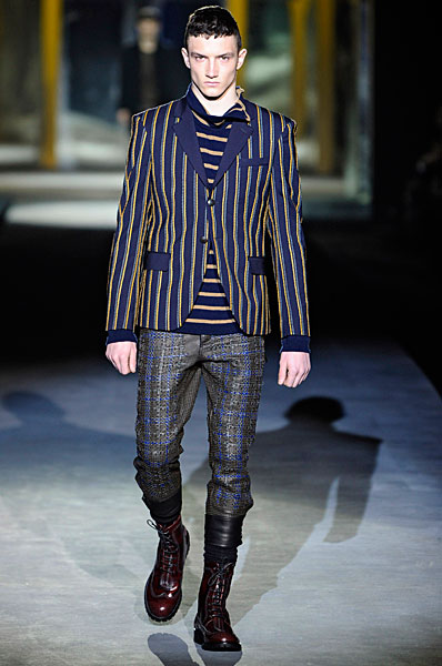 Milan Fashion Week | Roberto Cavalli Fall 2010