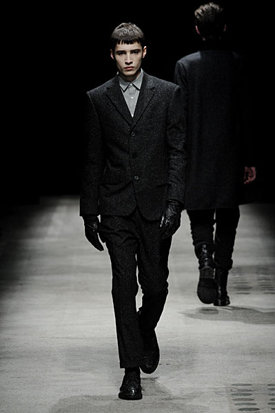 Paris Fashion Week | Tim Hamilton Fall 2010