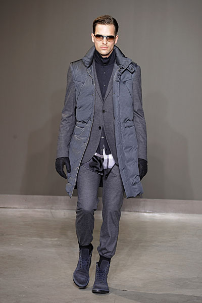 Paris Fashion Week | Louis Vuitton Fall 2010
