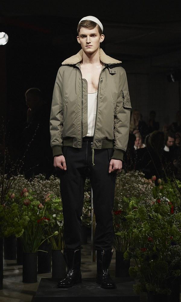 Fashion Week by Berns | Acne Fall 2010