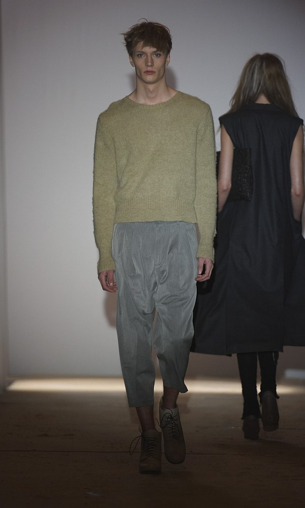 Fashion Week by Berns | Carin Wester Fall 2010