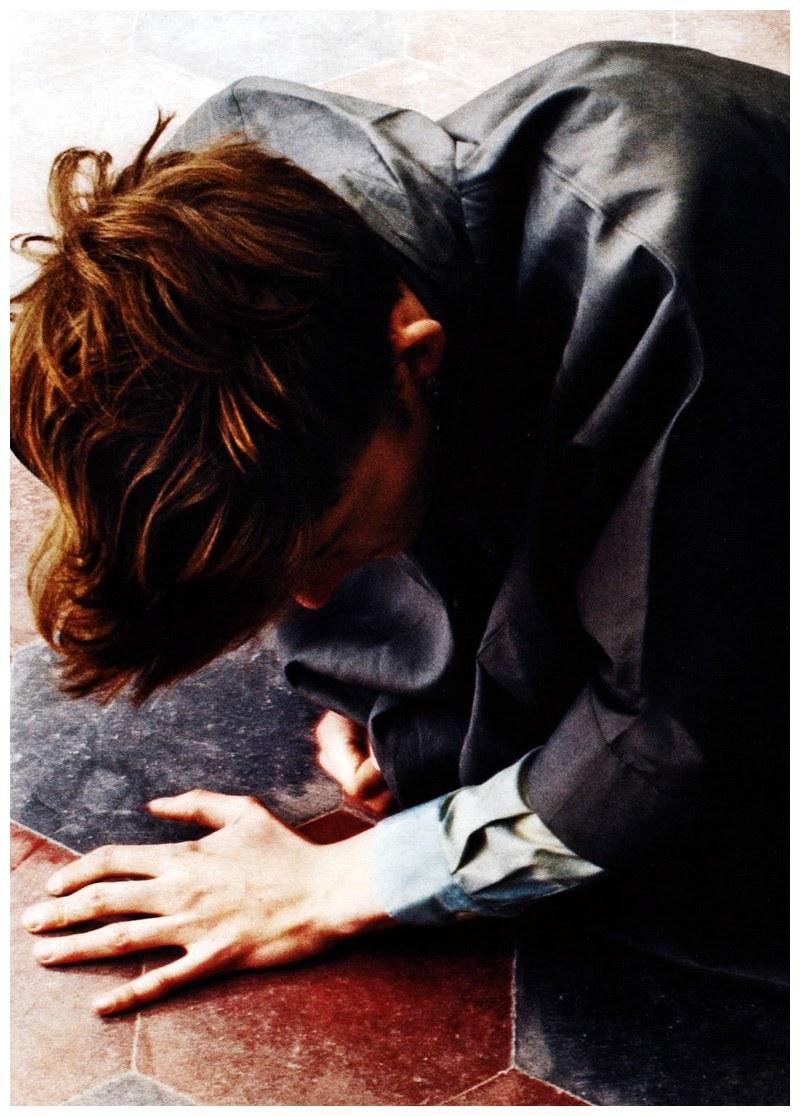 Dolce Vita   Charlie Westerberg by Matteo Montanari for Spray