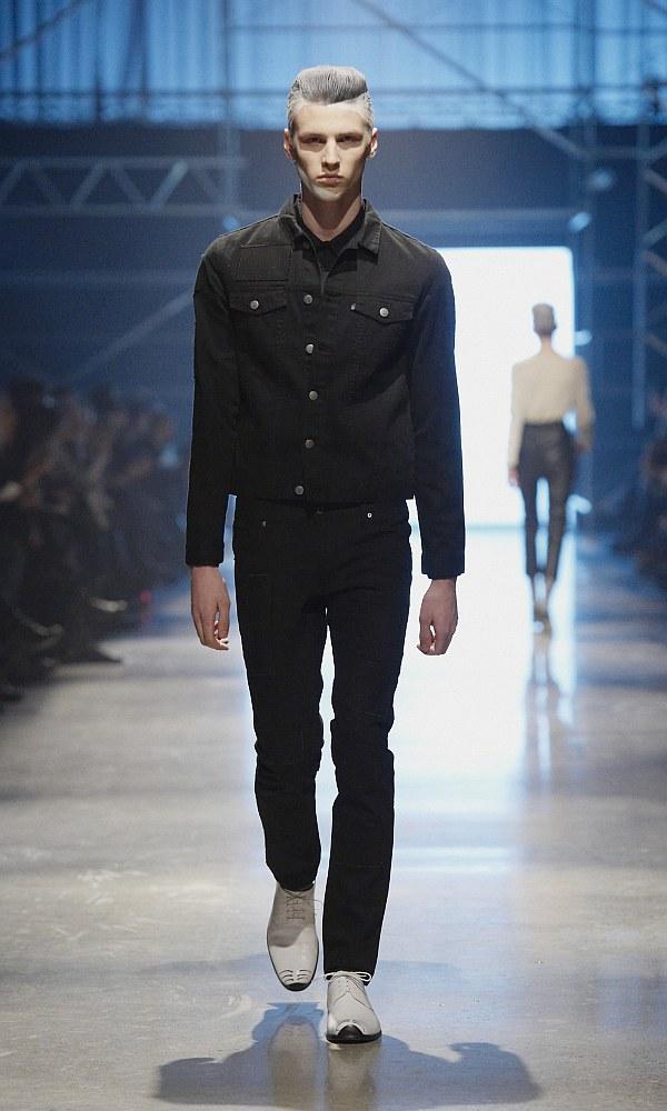 Fashion Week by Berns | Cheap Monday Fall '10
