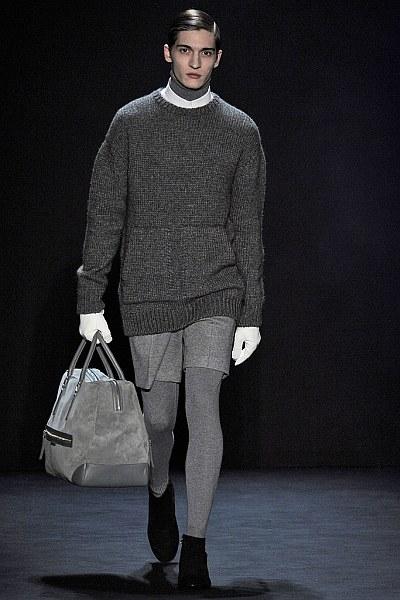 New York Fashion Week | Davidelfin Fall 2010