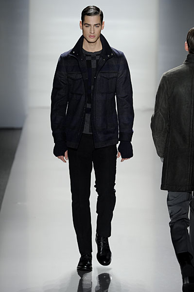 New York Fashion Week | Elie Tahari Fall 2010