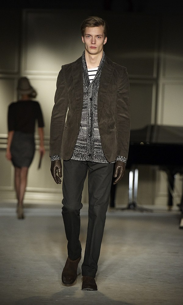 Fashion Week by Berns | Filippa K Fall 2010