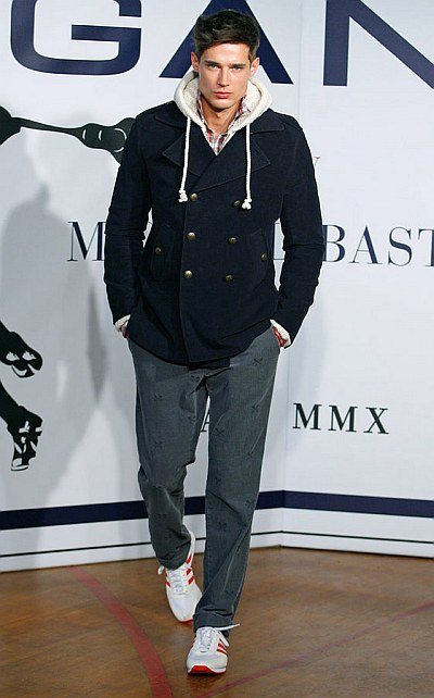New York Fashion Week | Gant by Michael Bastian Fall/Winter 2010