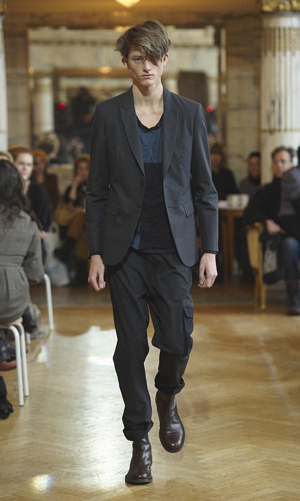 Fashion Week by Berns | Hope Fall 2010