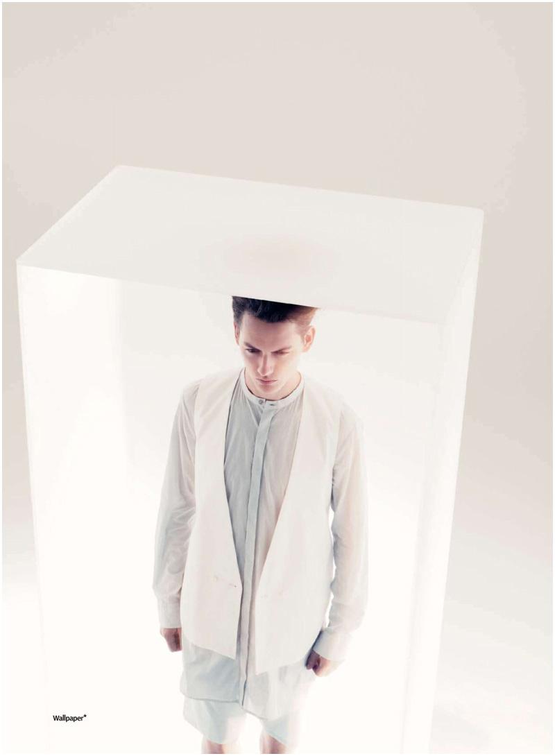 Sheer Factor | Jakob Hybholt by Andreas Sjödin