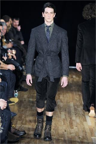 New York Fashion Week | John Bartlett Fall 2010