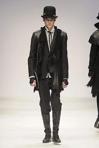 London Fashion Week | John Rocha Fall 2010