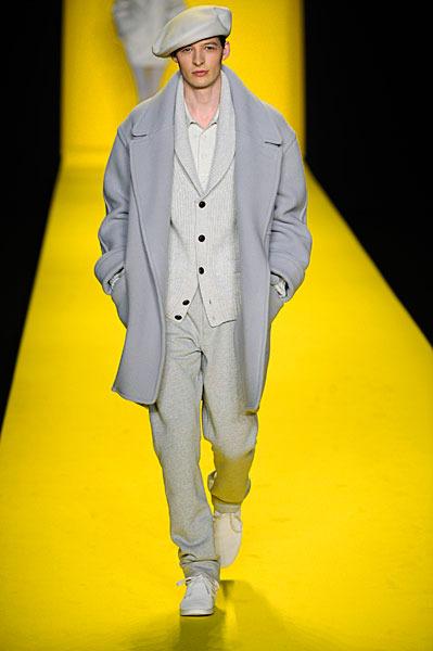 New York Fashion Week | Lacoste Fall 2010