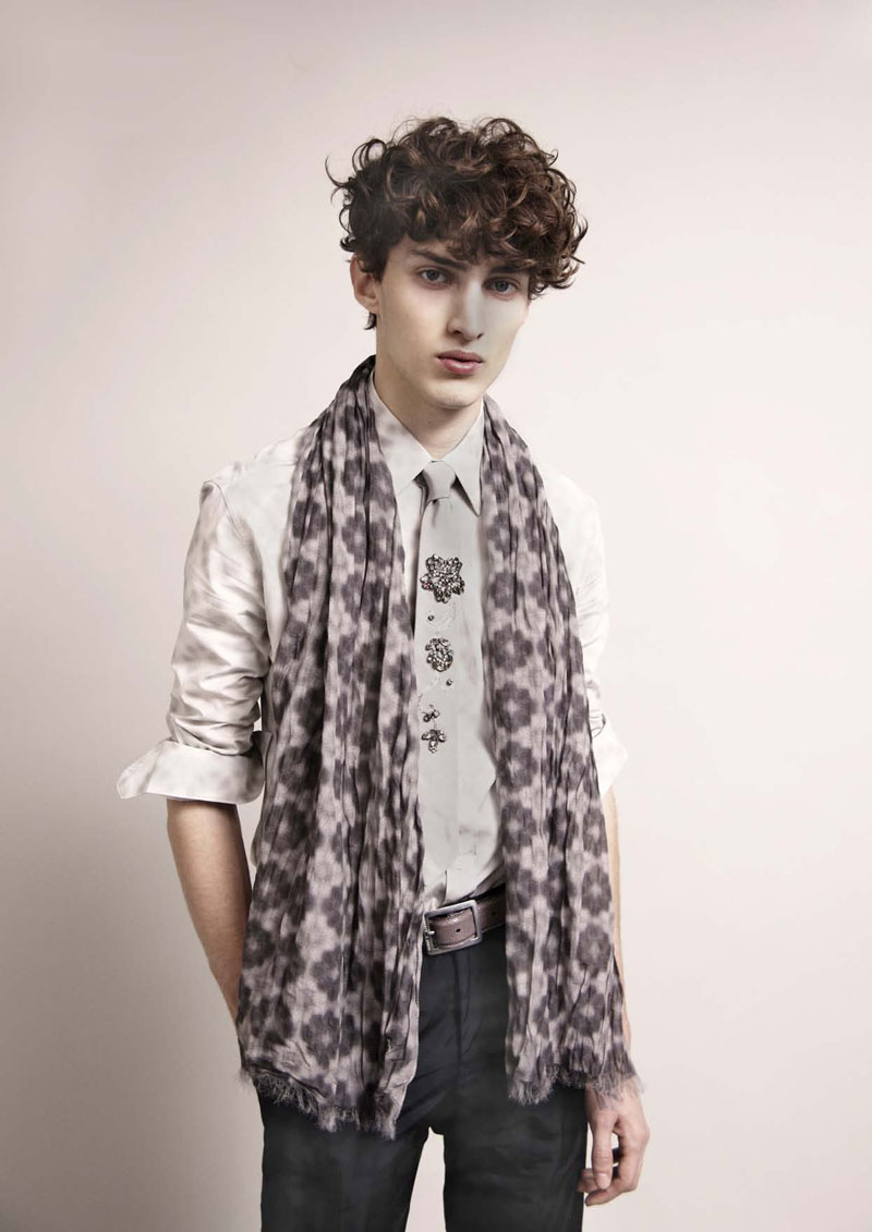 Liberty of London Spring 2010 | Charlie France