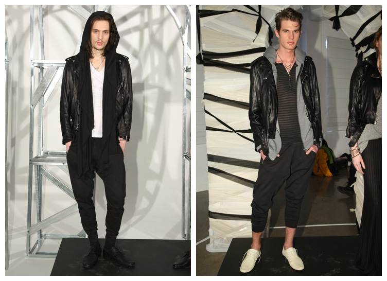 New York Fashion Week | LNA Fall 2010