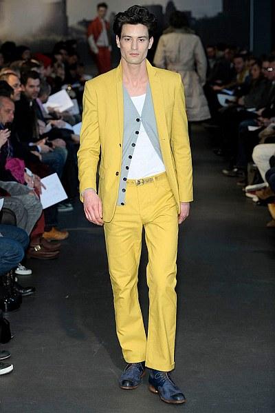 New York Fashion Week | Loden Dager Fall 2010