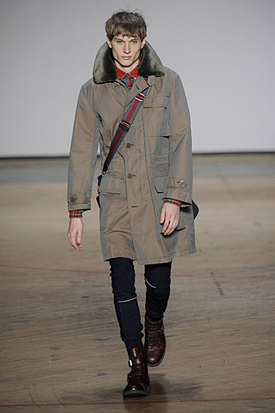New York Fashion Week | Marc by Marc Jacobs Fall/Winter 2010