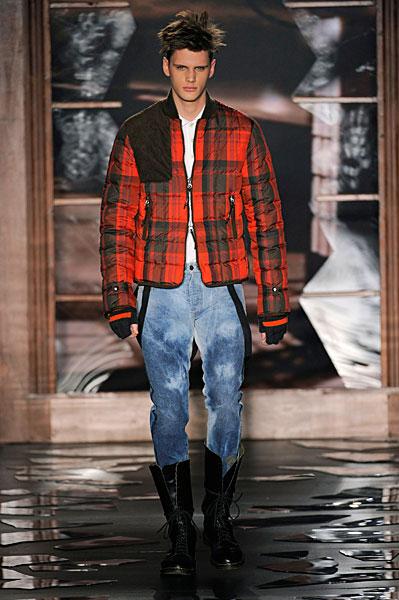 New York Fashion Week | Michael Bastian Fall '10