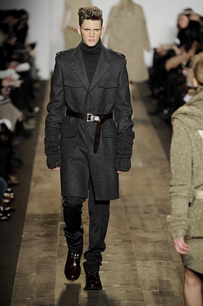 New York Fashion Week | Michael Kors Fall 2010