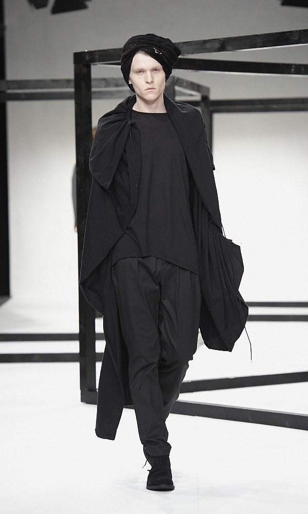 Fashion Week by Berns | Odeur Fall 2010