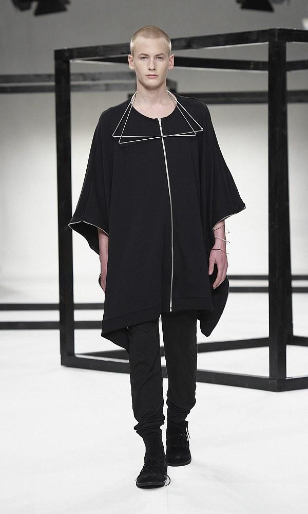 Fashion Week by Berns   Odeur Fall 2010