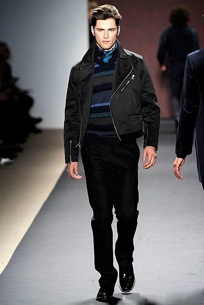 New York Fashion Week | Perry Ellis Fall 2010
