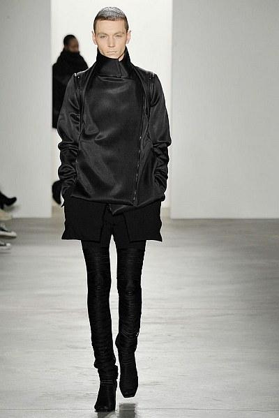 New York Fashion Week | Rad Hourani Fall 2010