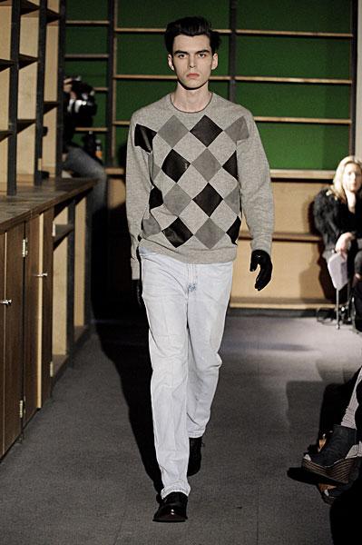 London Fashion Week | Soar Fall 2010