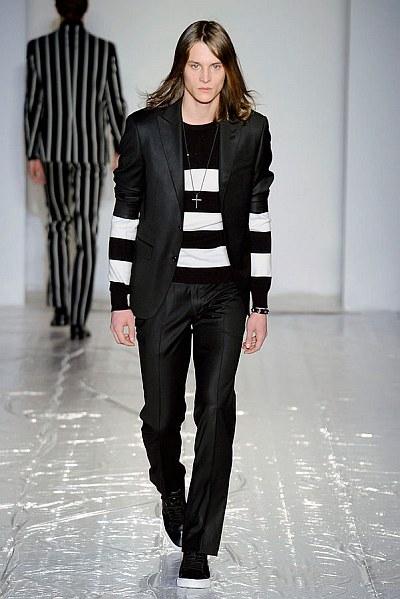 New York Fashion Week | Spurr Fall 2010