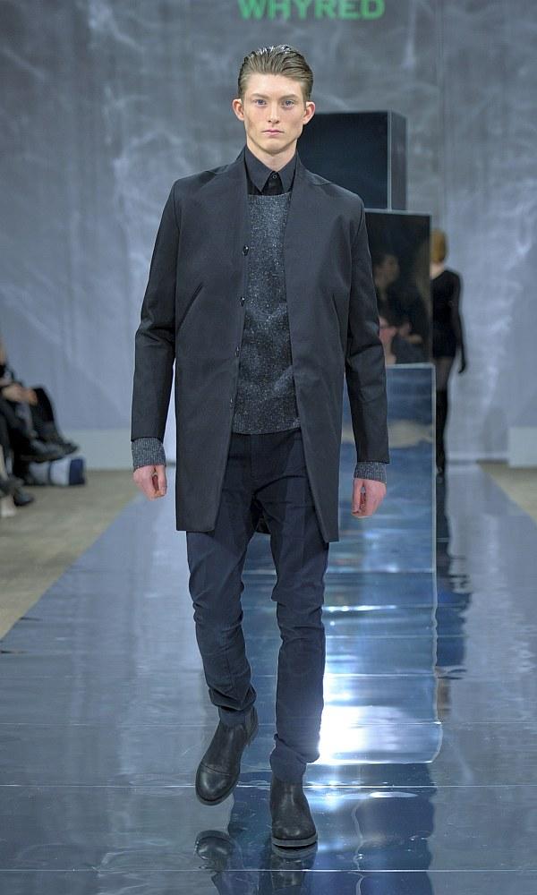 Fashion Week by Berns | Whyred Fall 2010