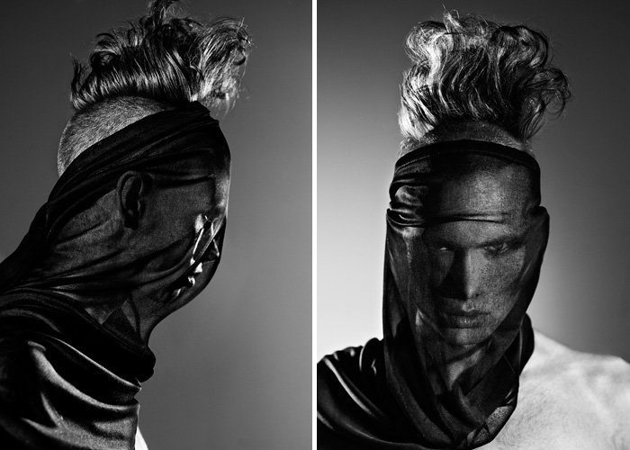 Daily Fix | Boys to Men by Carl Bengtsson