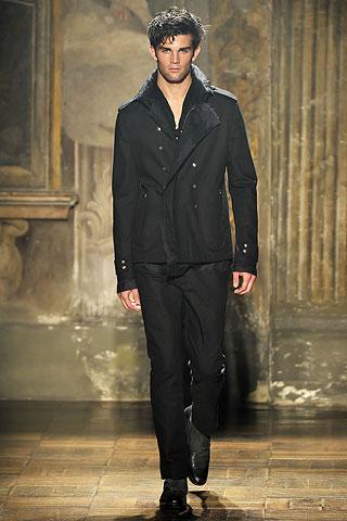 John Varvatos Spring 2011 | Milan Fashion Week