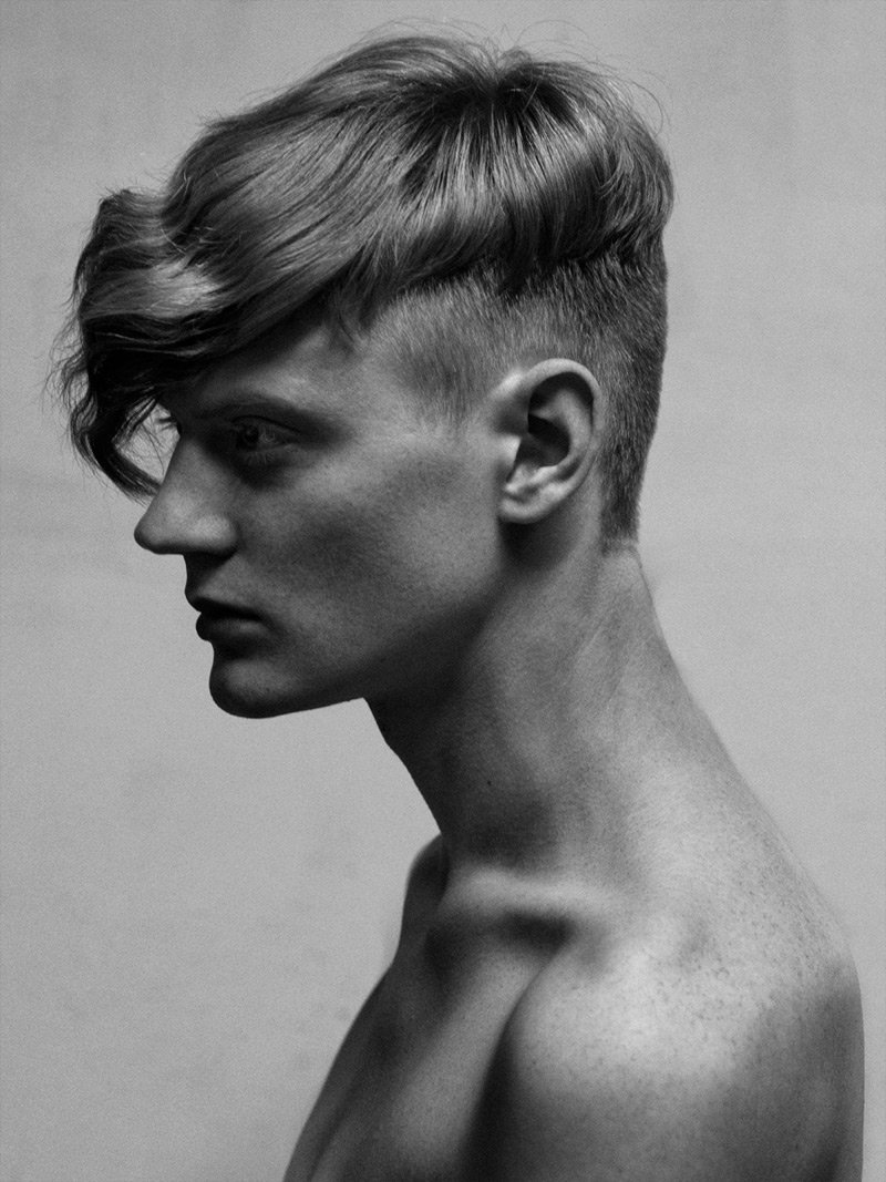 Thomas Hassler, Frey Mudd, Evan Santoro, Mikael Larsson, Marshall Brockley & Luca Schmitz by Steven Chu | Beauty Exclusive