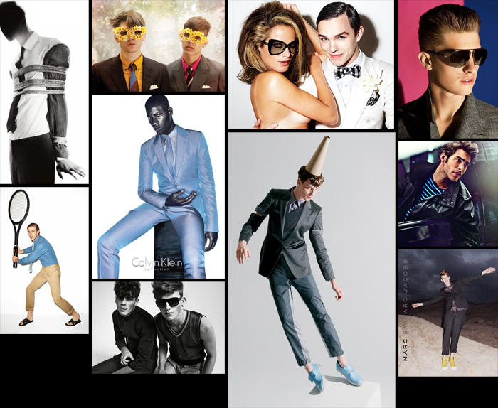Spring 2010 Campaigns   Year in Review
