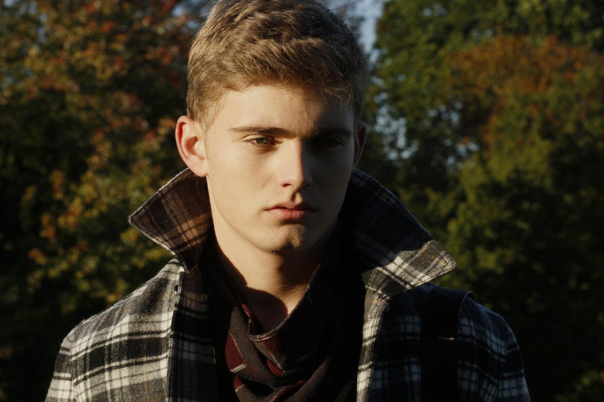 Film Premiere | Tom Lander & Jake Cooper by Bell Soto in Autumn
